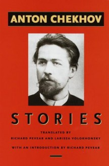 Chekhov, The Selected Stories of - Anton Chekhov