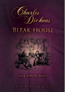 Bleak House - Charles Dickens, Robert Whitfield