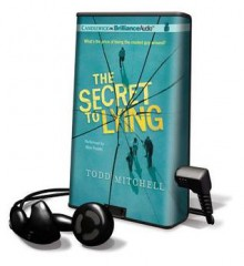 The Secret to Lying (Preloaded Digital Audio Player) - Todd Mitchell