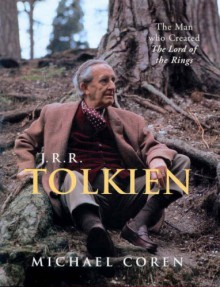 """J.R.R.Tolkien: The Man Who Created """"The Lord Of The Rings"""" - Michael Coren"""