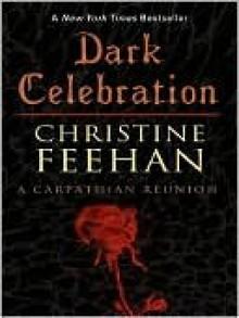 Dark Celebration (Dark Carpathian, #17) - Christine Feehan