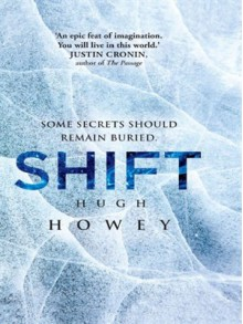 Shift Omnibus - Hugh Howey