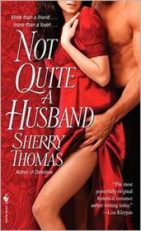 Not Quite a Husband -