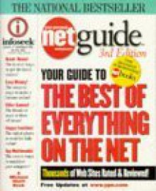 Your Personal Net Guide: Your Guide to the Best of Everything on the Net (Net Guide) - Wolff New Media, Michael Wolff, Netguider Staff