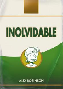 Inolvidable - Alex Robinson, Santiago García