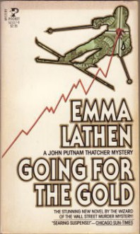 Going for the Gold - Emma Lathen