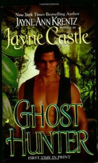 Ghost Hunter - Jayne Castle