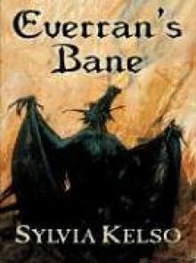Everran's Bane - Sylvia Kelso
