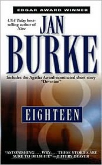 Eighteen - Jan Burke,Edward D. Hoch