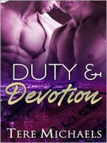 Duty & Devotion - Tere Michaels