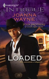 Loaded - Joanna Wayne