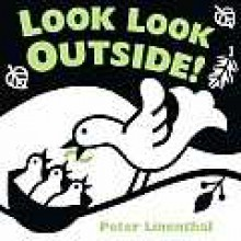 Look Look Outside! - Peter Linenthal