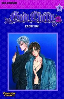 God Child 03 - Kaori Yuki