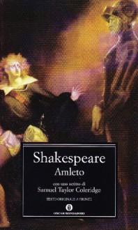 Amleto - Eugenio Montale, Anna Luisa Zazo, William Shakespeare