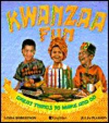 Kwanzaa Fun - Linda Robertson, Julia Pearson