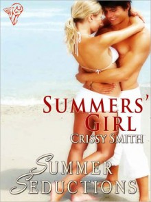 Summers' Girl - Crissy Smith