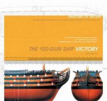 The 100-Gun Ship Victory - John McKay