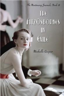 The FitzOsbornes in Exile - Michelle Cooper