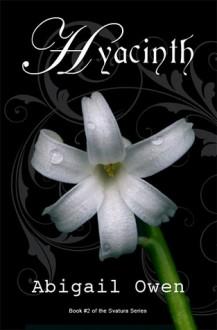 Hyacinth - Abigail Owen