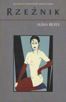Rzeźnik - Alina Reyes