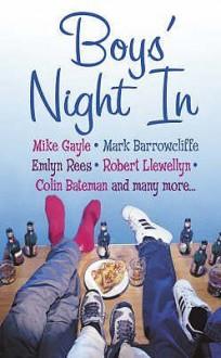 Girls' Night Out, Boys' Night In - Jessica Adams
