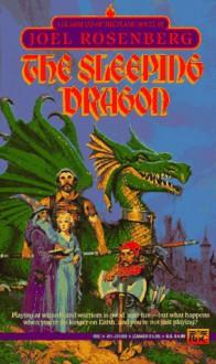 The Sleeping Dragon (Guardians of the Flame) - Joel Rosenberg