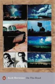 On the Road (Penguin Modern Classics) - Jack Kerouac