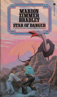Star Of Danger - Marion Zimmer Bradley