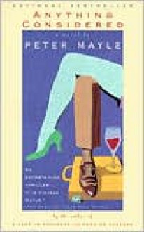 Anything Considered - Peter Mayle
