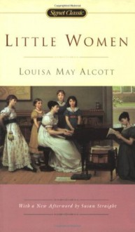 Little Women - Louisa May Alcott