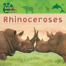 Rhinoceroses - Justine Ciovacco