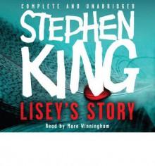 Lisey's Story - Stephen King