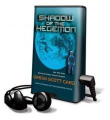 Shadow of the Hegemon (Audio) - Scott Brick, Orson Scott Card