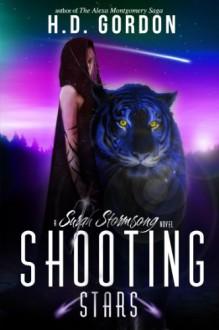 Shooting Stars - H.D. Gordon