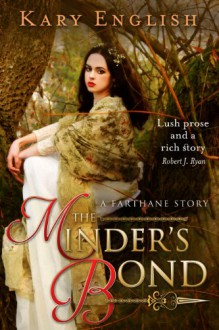 The Minder's Bond - Kary English