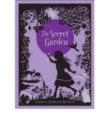The Secret Garden - Frances Hodgson Burnett, Charles Robinson