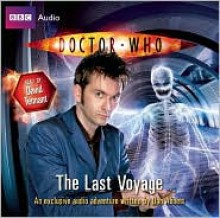 Doctor Who: The Last Voyage - Dan Abnett, David Tennant
