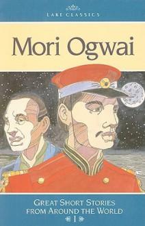 Mori Ogwai - Joanne Suter