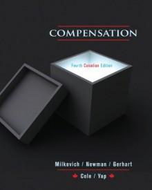 Compensation Management - Nina Cole, Margaret Yap