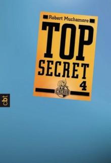 Top Secret - Der Auftrag (German Edition) - Robert Muchamore, Tanja Ohlsen