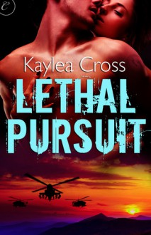 Lethal Pursuit - Kaylea Cross