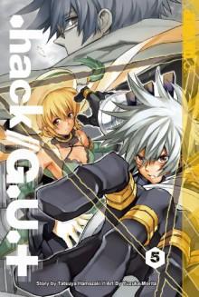 .hack//G.U.+ Volume 5 - Tatsuya Hamazaki, Yuzuka Morita, Ryan Peterson