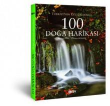 Türkiye'nin Kültür Mirası 100 Doğa Harikası - Bünyad Dinç, Yıldırım Güngör