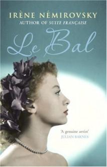 Le Bal & Snow in Autumn - Irène Némirovsky