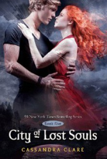 City of Lost Souls (The Mortal instruments, #5) - Melody Violine, Husni Kamal, Cassandra Clare