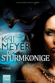Dschinnland - Kai Meyer