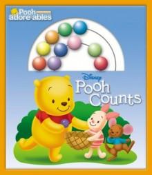 Pooh Counts (Pooh Adorables) - Walt Disney Company