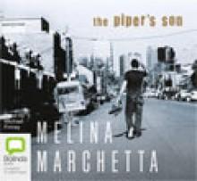 The Piper's Son - Michael Finney, Melina Marchetta
