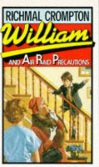 William and Air Raid Precautions - Richmal Crompton