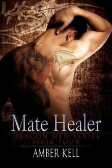 Mate Healer - Amber Kell